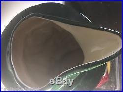 LGE Rare PIED PIPER Character Toby JUG Royal Doulton D6403 England corp 1963