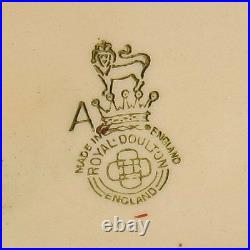 Old ROYAL DOULTON PADDY LARGE SIZE CHARACTER JUG D5753
