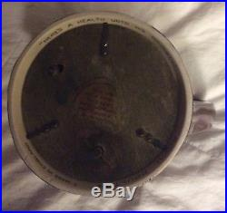 RARE ROYAL DOULTON MUSICAL CHARACTER JUG OLD CHARLEY D5858 V. G. Cond. 1938/39