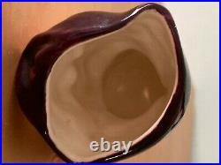 Rare Royal Doulton Character Jug, Ard of Earing D6594 2.5 Excellent Condition