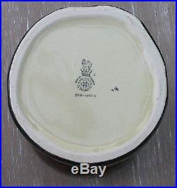 Rare Royal Doulton Old Charley Tobacco Jar Toby Jug Character Jug D5844 Noke