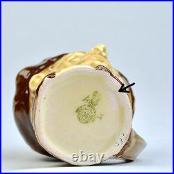 Rare Royal Doulton Pearly Boy Small Character Jug