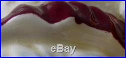 Rare Royal Doulton The Clown Character Toby Jug 6207 White Hair c. 1950s