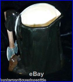 Royal Doulton Anne Boleyn Large Character Jug