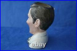Royal Doulton Carry On Kenneth Williams Character Jug Original Box