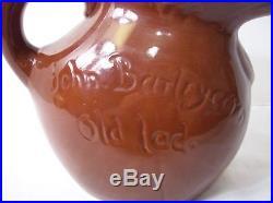 Royal Doulton Character Jug John Barleycorn D5327