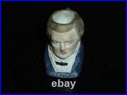 Royal Doulton Character Toby Jugs Set of 36 US Presidents Good Condition RARE