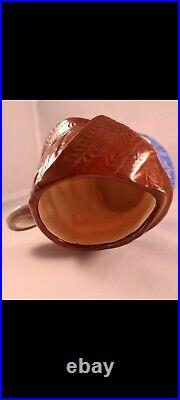 Royal Doulton Character jug Prototype Trial Colourway The Sleuth