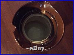 Royal Doulton D5844 Old Charlie Tobacco Jar Character Jug