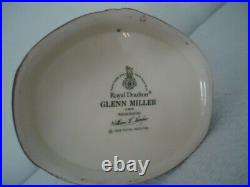 Royal Doulton Glenn Miller character jug