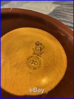 Royal Doulton Jug The McCallum Kingsware Character Jug -Rare