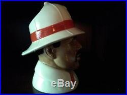Royal Doulton Large Character Jug Bahamas Policeman D6912
