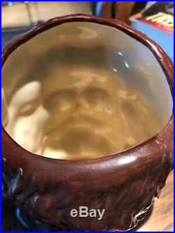 Royal Doulton Large Character Jug Johann Strauss II D7097 Excellent Condition