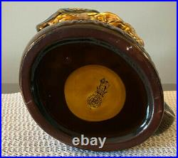 Royal Doulton Large Character Toby Jug The McCallum Rare Scotch Whisky Promo