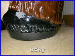 Royal Doulton Large Size Character Toby Jug Scaramouche D6558 1961 MINT Cond