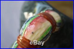 Royal Doulton Large Toothless Granny Character Jug D5521