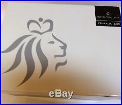 Royal Doulton Napoleon Bonaparte Toby Character Jug D7237 New in box Ltd Ed