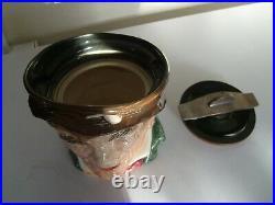 Royal Doulton PADDY Tobacco jar character jug