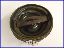 Royal Doulton Paddy Character Jug Tobacco Jar