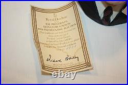 Royal Doulton Ronald Reagan 1851/5000 #D6718 Large Character Jug