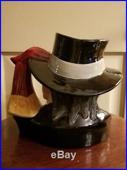 Royal Doulton The Phantom Of The Opera LIM Ed Toby Character Jug Mug 2349/2500