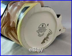 Royal Doulton Toby Character Jug D7236 Lord Horatio Nelson