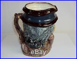 Toby Character Jug (Large) Johnny Appleseed Royal Doulton D6372 #9120330