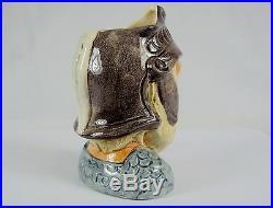 Toby Character Jug (Small) Gladiator Royal Doulton D6553, #9120570